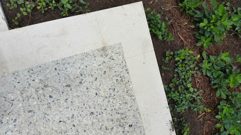 Tabby Concrete | Outside Productions International