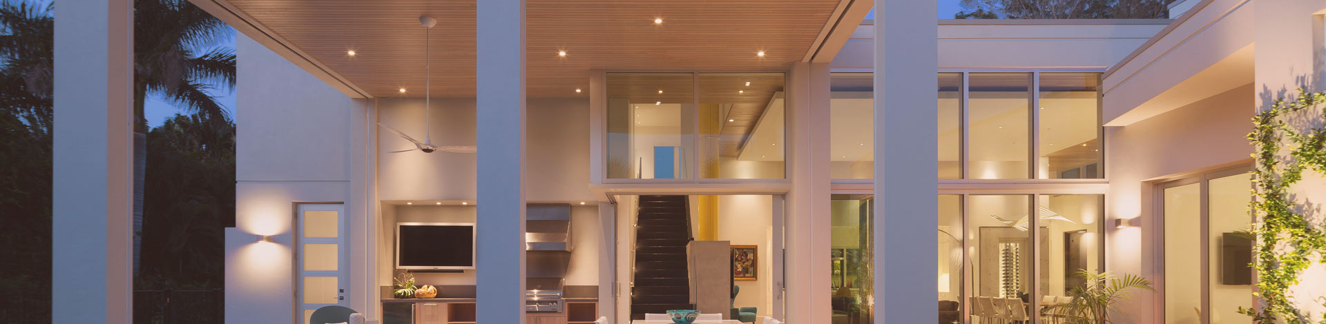 Outdoor Kitchen | Outside Productions International
